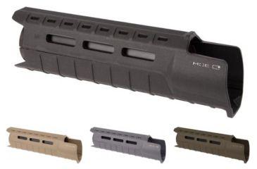 2-Magpul Industries MOE SL Carbine Length AR-15/M4 M-LOK Handguard