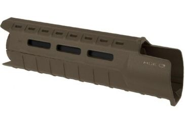 6-Magpul Industries MOE SL Carbine Length AR-15/M4 M-LOK Handguard