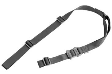 Magpul Industries MS1 - Multi-Mission Sling, Stealth Gray MPIMAG513-GRY