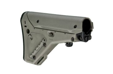 3-Magpul Industries UBR Collapsible Rifle Stock, Fits AR-15/M-16