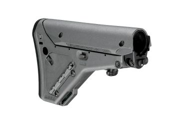 5-Magpul Industries UBR Collapsible Rifle Stock, Fits AR-15/M-16