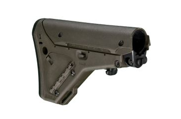 2-Magpul Industries UBR Collapsible Rifle Stock, Fits AR-15/M-16