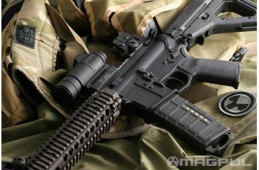 Magpul MOE AR Grip Plus Black MPIMAG416BLK