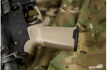 Magpul MOE AR Grip Plus Flat Dark Earth MPIMAG416FDE