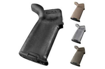 Magpul MOE-Plus AR15 Gun Grip Up to 27% Off — 4 models