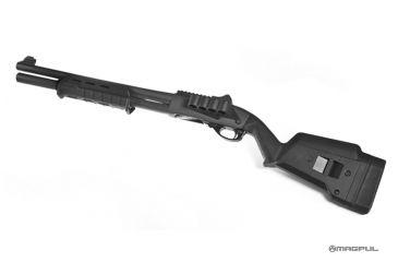 Magpul MOE Remington 870 Forend Black MPIMAG462BLK