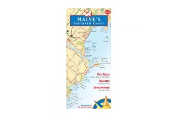 Map Adventures New England: Maps | Free Shipping over $49!