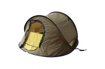 Major Surplus 3 Person Pop Tent 02-972600000