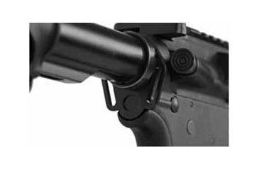 Mako TSA  AR15 / M4 Dual Sling Adaptor End Plate - In Use
