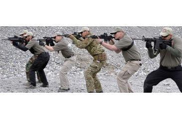 Mako Defense Israeli Carbine Course