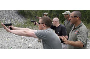 Mako Defense Israeli Hand Gun Training