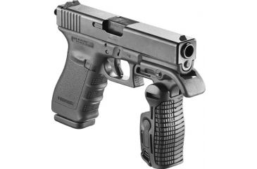 Mako FGG-K Foregrip Safety System for Pistols - In Use Open
