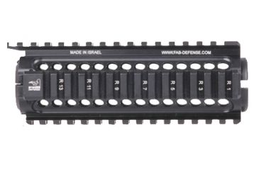 Mako Group AR-15/M-4 Quad Rail Handguard 6inch Long