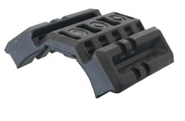 Mako Group Fab Defense Black Dual Rail For M16/AR15/M4 Standard Handguard DPR164