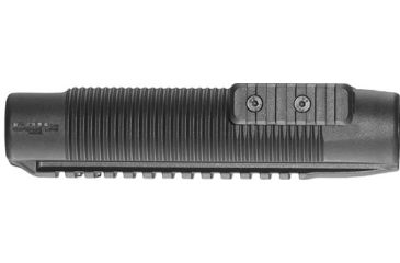 Mako Group Fab Defense Handguard Accessory Rail, Black - Mossberg 500/590 PRMO