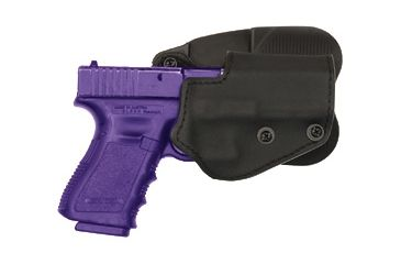 Mako Group Tactical Kydex Holster w/ Lining Paddle Version