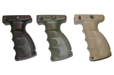 Mako Group Vertical Foregrip - Quick Release