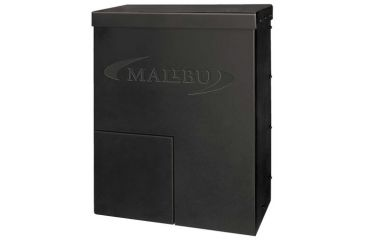 Malibu 900 Watt Digital Transformer 12 Volt AC Digital Power Pack,Black 8100-0900-01