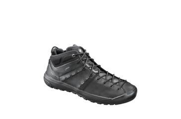 a91ef2fd10aa15 Mammut Hueco Advanced Mid GTX Approach Shoes - Mens