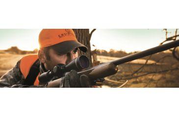 Choosing a Rifle Scope is as Important as Choosing a Gun
