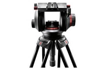Manfrotto PRO Middle-Twin Kit 100