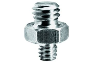 Manfrotto Adapter Spigot 3/8 in. + 1/4 in. for Nano Clamp