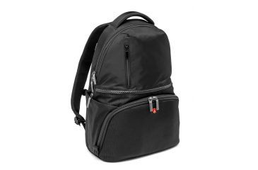 Manfrotto Advanced Active Backpack, Black, 2.4 lb MB MA-BP-A1