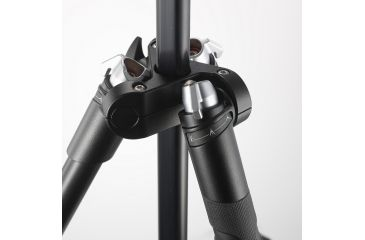 Manfrotto Befree Compact Traveling Tripod MKBFRA4-BH