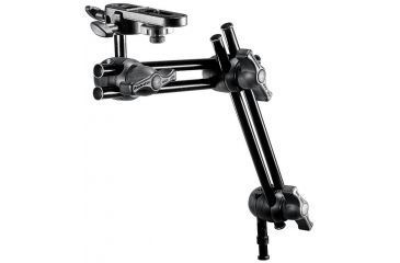 Manfrotto Bogen 2-section Double Articulated Arm With Camera Bracket 396B-2