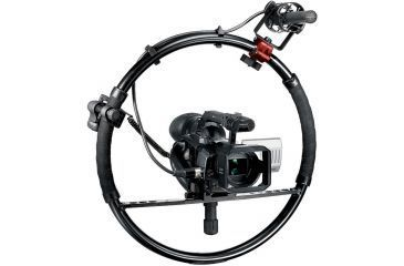Manfrotto Bogen Fig Rig, Video Camera Stabilizer 595B
