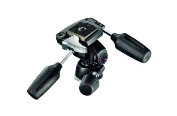 Manfrotto Bogen Basic Pan Tilt Head With Quick Release Plate 200pl-14 804RC2
