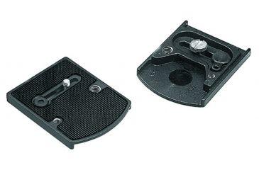 Manfrotto Bogen Low Pro Qr Adaptr Plate- Rc4 410PL