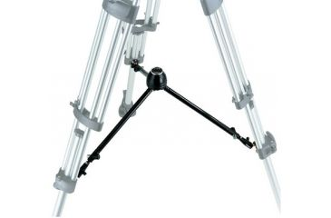 Manfrotto Bogen Squid Mid-level Spreader With Adjustable Brace Angle 530SPRB