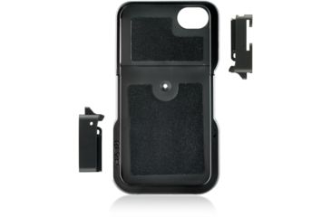 Manfrotto KLYP case for iPhone4-4S with snap-on adaptors MCKLYP0