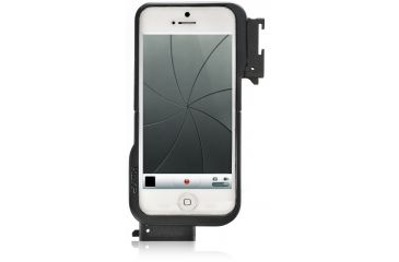 Manfrotto KLYP case for iPhone 5 with 2 clip-on connectors MCKLYP5