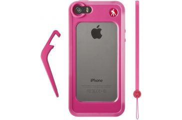 Manfrotto Klyp+ Pink Bumper for iPhone 5/5S MCKLYP5S-P