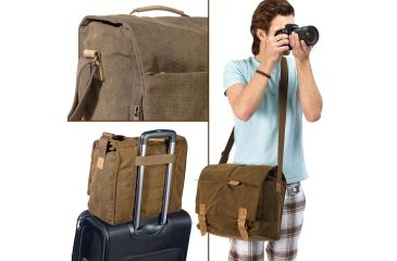 Manfrotto National Geographic Camera Bag
