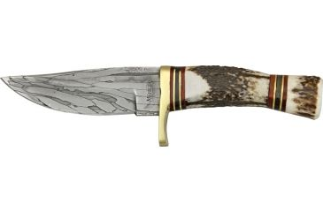 Marbles Small Hunter Blade, 7in. MR519D