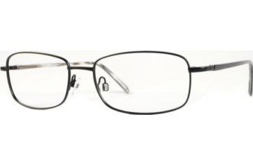 Marcolin MA6797 Eyeglass Frames - Matte Black Frame Color