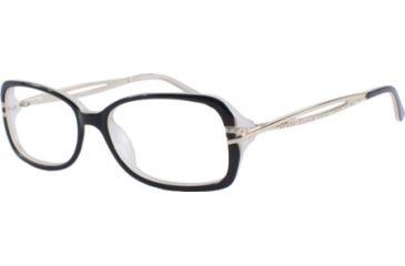 Marcolin MA7297 Eyeglass Frames - Black Frame Color