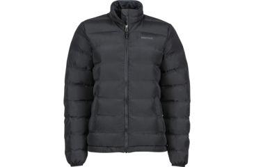 Marmot Alassian Featherless Jacket - Women s-Black-Medium 1121be803572
