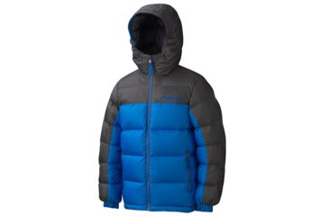 aeea775bb Marmot Guides Down Hoody - Boys | 4.7 Star Rating Free Shipping over ...