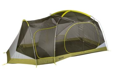 Marmot Limestone 8P Tent Green Shadow/Moss One Size 29990-4200-  sc 1 st  Optics Planet & Marmot Limestone 8P Tent | New Product w/ Free Shipping