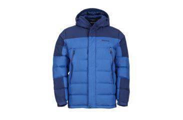 dac59e625f3f Marmot Mountain Down Jacket - Mens