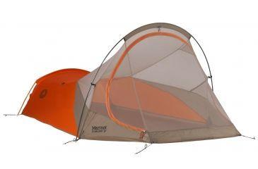 Marmot Tungsten 2p Tent 2 Person 3 Season Footprint Included  sc 1 st  Best Tent 2018 & Marmot 2 Person 4 Season Tent - Best Tent 2018