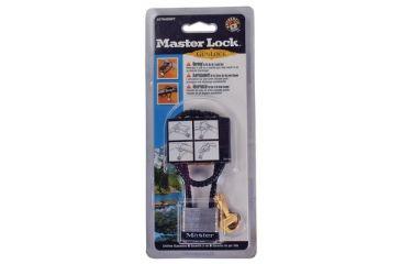 Master Lock California Approved Gun Lock Keyed Alike 107KADSPT