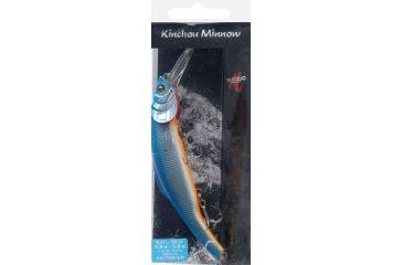 26-Matzuo Kinchou Minnow Saltwater Series Bait