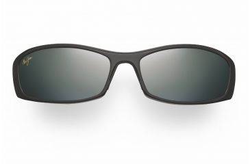 189436df929 Maui Jim Hoku Sunglasses - Gloss Black Frame, Neutral Grey Lenses - 106-02