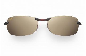 Maui Jim Makaha Sunglasses - Tortoise Frame, HCL Bronze Lenses - H405-10