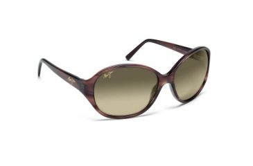 Maui Jim Hs221 01b Ginger Chocolate Frame Hcl Bronze Lens Sunglasses